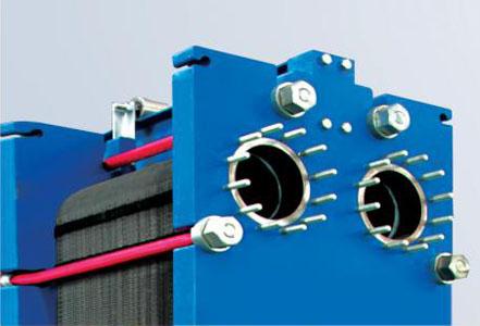 可拆板式不锈钢换热器